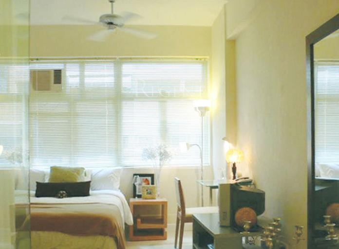Serviced Apartment, Regent