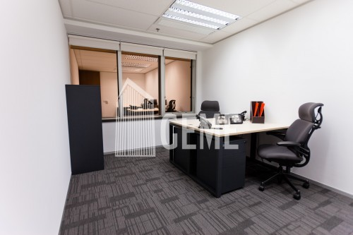 Causeway Bay business center, Causeway Bay serviced office