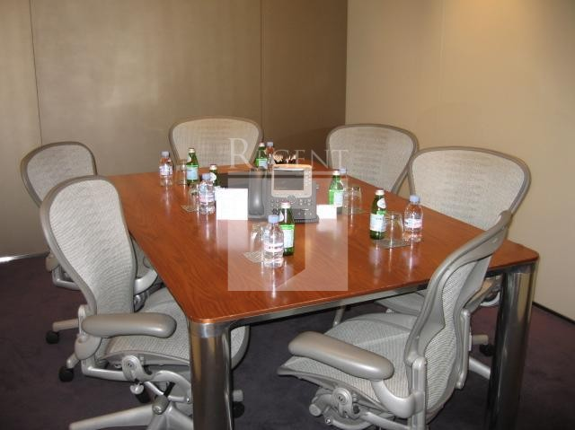 Admiralty business center, Admiralty serviced office
