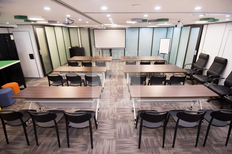 business center, serviced office
