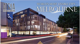 Melbourne Property